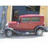 oficinas de modificação carros antigos Morumbi