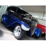 oficinas para modificação de carros Morumbi