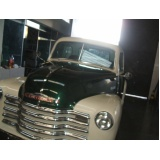 onde encontrar customização para carros antigos hot rods Lauzane Paulista