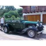 onde encontrar oficina para modificação de carros antigos Cajamar