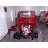 onde encontrar pintura automotiva especial para carros antigos Parque São Rafael