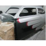 onde encontrar pintura de carros personalizados Vila Mariana