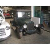 onde encontrar reforma e pintura de carros clássicos Anália Franco