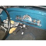 onde encontrar reforma e pintura para carros antigos Luz