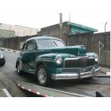 onde encontrar reforma para carros clássicos Vila Andrade