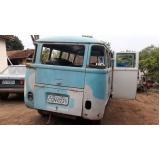 onde encontrar restauração de carros kombi Serra da Cantareira