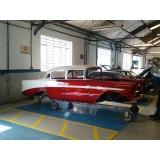 onde encontrar restauração e preparação de carros Vila Mazzei