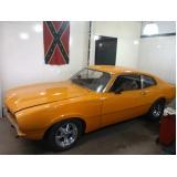 onde encontro customização de carros antigos brasileiros Pompéia