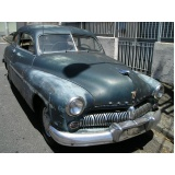 onde encontro customização de carros antigos clássicos Jardim Marajoara