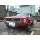 onde encontro customização de carros antigos conversíveis Jardim Marajoara