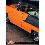 onde encontro customizar carro antigo São Domingos