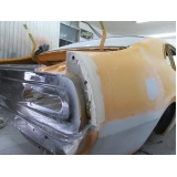 onde encontro funilaria e pintura para carros antigos Parque São Rafael