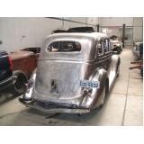 onde encontro oficina de modificação de carros antigos ford Jundiaí