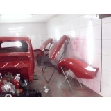 onde encontro pintura automotiva especial para carros antigos Cidade Jardim