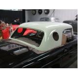 onde encontro reforma de carros clássicos ford Parque São Domingos