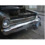 onde encontro restauração de carro Lapa