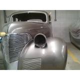onde encontro restauração e preparação de carros Parque Mandaqui