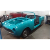 pintura automotiva carros antigos preço Santa Efigênia