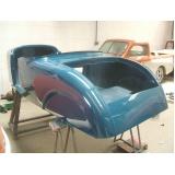 pintura automotiva especial para carros antigos preço Itapevi