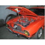 pintura carros antigos performance preço Bela Vista