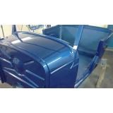 pintura de carros antigos hot rods preço Brasilândia
