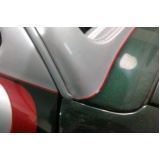 pintura de carros personalizados valor Água Branca