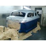 pintura de carros personalizados Grajau