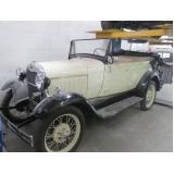 pintura automotiva carros antigos