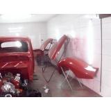pintura automotiva especial para carros antigos