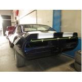 pintura para carros antigos valor Socorro