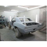 pintura para carros antigos Jabaquara