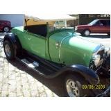 reforma de carro antigo com motor v8 preço Ermelino Matarazzo