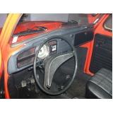 reforma de carros antigos fusca preço Brasilândia