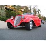 reforma de carros clássicos Parque Mandaqui