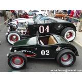 reforma de carros clássicos