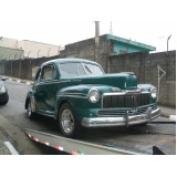 reforma para carros clássicos