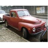 reforma de carros velhos Itapevi