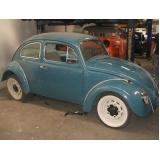 reforma e pintura de carros clássicos Alto de Pinheiros
