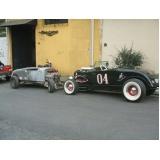 reforma e pintura para carros antigos Morumbi