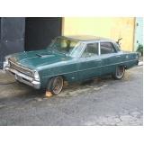 restauração de carro Vila Buarque