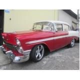 restauração de carros antigos para colecionadores Imirim