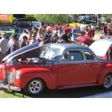 restauração de carros antigos preço Sapopemba
