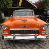 restauração de carros clássicos preço Água Branca