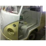 restauração de carros kombi preço Embu Guaçú