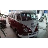 restauração de carros kombi Vila Gustavo
