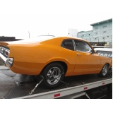 restauração de carros maverick República