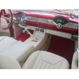 restauração e preparação de carros preço Moema