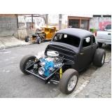 resturação para carro antigo hot rods Itaquera